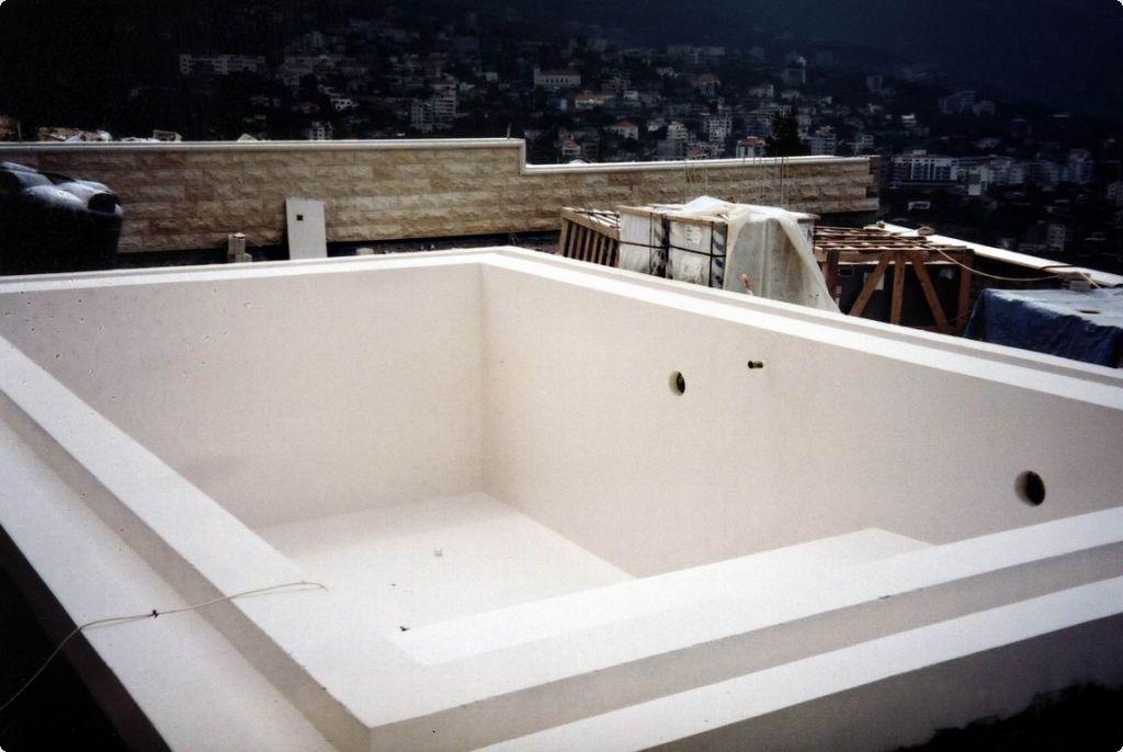 Гидроизоляции это для в бетон присадки